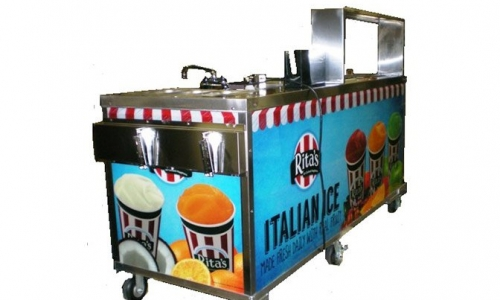 Summer is Coming! Start a Profitable Business with Our Ice Cream Pushcarts