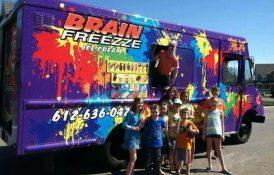 Truck Freezers