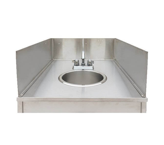 Portable Sink Systems