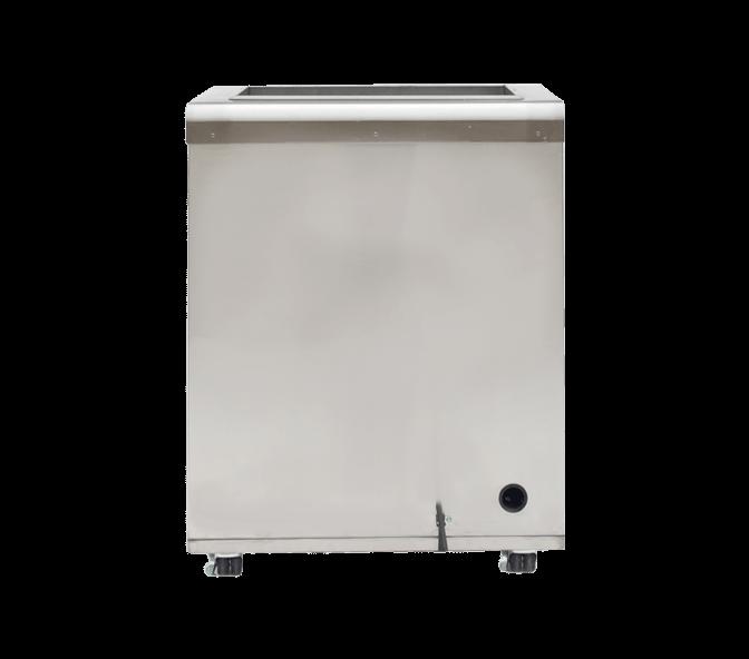 Chest Freezer - Single Row