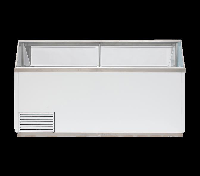 Visual Dipping Cabinets
